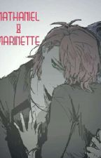 Fanfic Ladybug: Nathaniel x Marinette by AnonymousGirl35