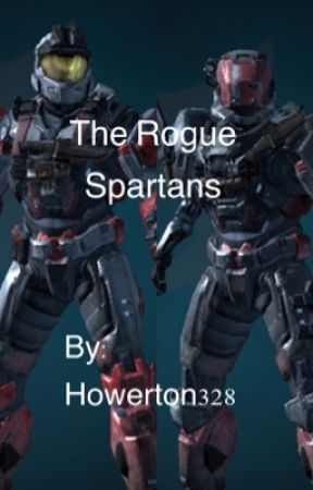 The Rogue Spartans (Halo based) by Howerton328