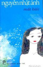 Mắt biếc (Nguyễn Nhật Ánh) by ThuNguyenMinhon