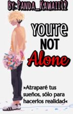 You're Not Alone. [Darliet]. by Polar_Kawaii12