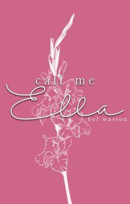 Call Me Ella
