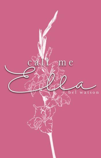 Call Me Ella (ft. Niall Horan)