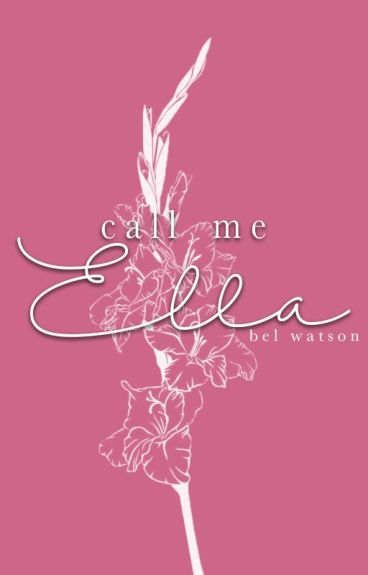 Call Me Ella (ft. Niall Horan) by BelWatson