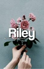 Instagram  (Riley) by -babyxlive