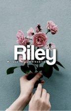 Instagram  (Riley) by -babyxlive