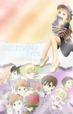 Deceiving Eyes by Yummbunn