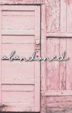 Abandoned «P.JM» by alwaysmin