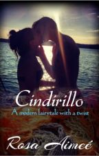 Cindirillo  by rosaimee