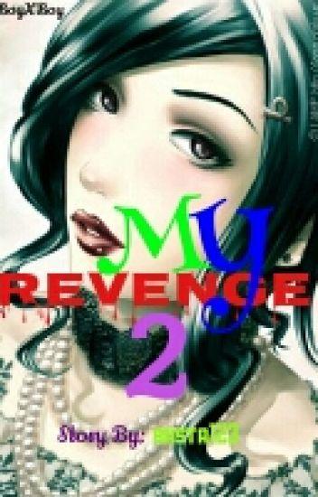 My Revenge 2 (boyxboy)