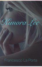 Kimora Lee's story by FrancescoLaPorta801