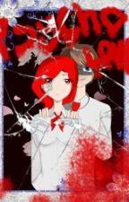 Amor Psicopata by KiriaLion