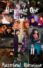 Harmione One Shots by Potterhead_Harmione