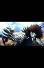 ♦️Gajeel X Reader♦️ by steeldragonslayer