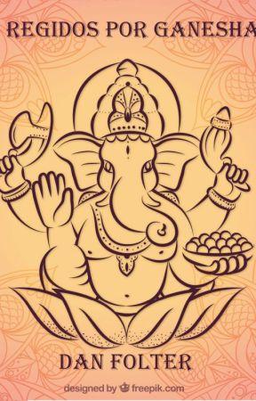 Regidos Por Ganesha by DanielMartins303
