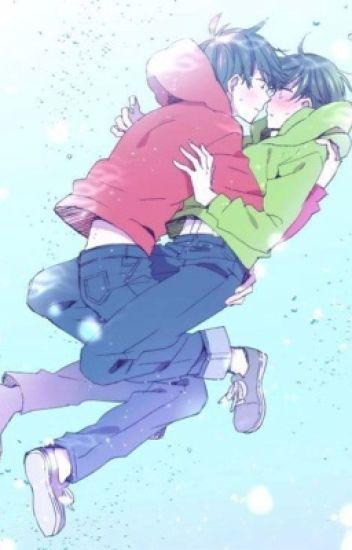 [✖️06] Kiss Me, Choromatsu! //Drabbles//