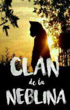Clan de la Neblina by QueLucy