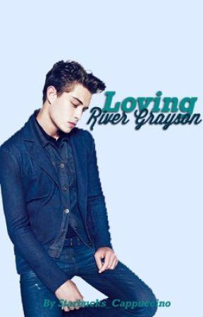 Loving River Grayson by Starbucks_Cappuccino