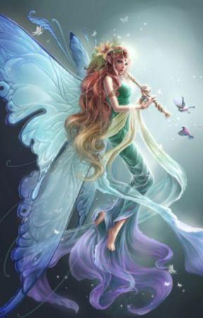 The Fairy Dreams by Shifta_Shape