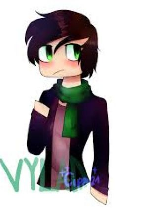 Vylad X Reader by Artzy_Anime