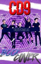 CD9 Book Cover |TERMINADO| by TacosYCanelas