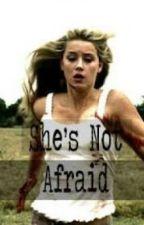 She's Not Afraid (1D Vampire) by XxTeenDirtbagBabyxX