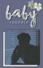 Baby-Yoonmin by -mxnygi
