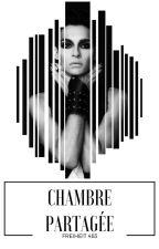 Chambre partagée (Yaoi/TH) by FREIHEIT483