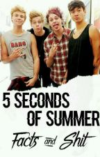 5 Seconds of Summer Facts & Shit by JUGHEAD_SPROUSE
