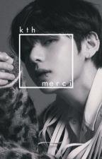 merci • kim taehyung {concluída} by bts_b0sss