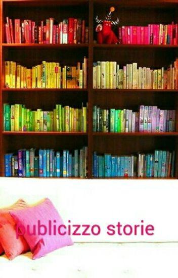 Pubblicizzo Storie