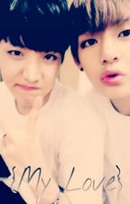 My Love (VHope) by _BoopBBY