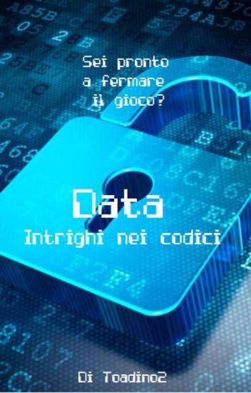 Data - Intrighi nei codici