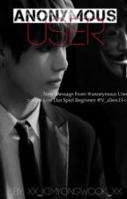 Anonymous User [Vkook] by Black2theTears
