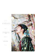 🌸pathetic me. +jin+ by shubinn