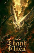 Thánh Chiến by Sanyschan