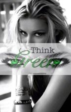 THINK GREEN (Girl x Girl) by violenceisnotacrime