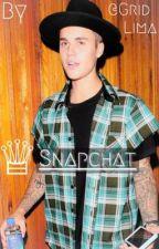 Snapchat - |J.B| by GridLima