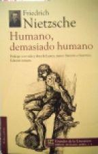 Humano Demasiado, Humano by Randolph_Carter