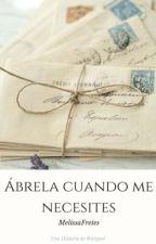Abrela Cuando Me Necesites by MelissaFretes