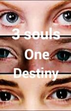 3 Souls, 1 Destiny by 3deCoeur