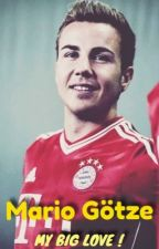 Mario Götze - my big love! by goetze_love2016