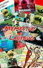 Memes De Miraculous Ladybug by lunayar