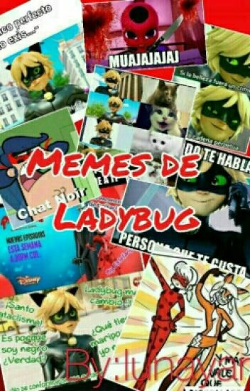 Memes De Miraculous Ladybug