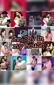 Manan SS The Spy in my house by neeraja_p