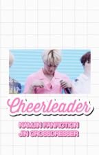 cheerleader ;; namjin {hiatus} by twerkforskjin