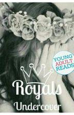 Royals Undercover by Un-Official_Devil