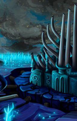 Đọc truyện Truyền thuyết của Grand Gaia