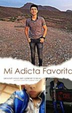 Mi Adicta Favorita [Cornelio Vega & Tu] by FabiolaVegaM