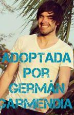 Adoptada Por Germán Garmendia(PAUSADA). by SofLovesKenny