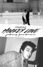 hockey love | johnny gaudreau ✔️ by johngaudreau03